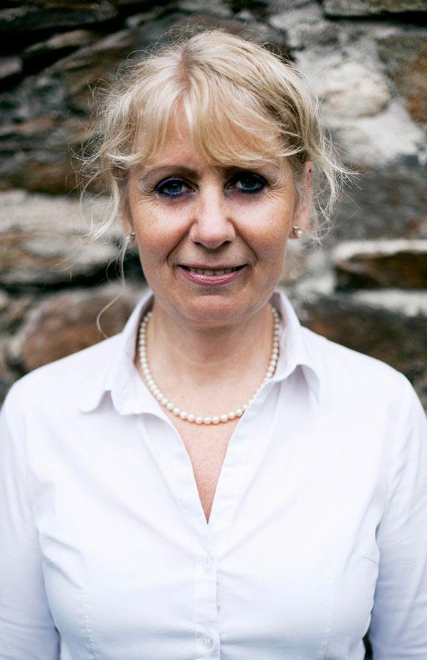 Silvia Steckbauer